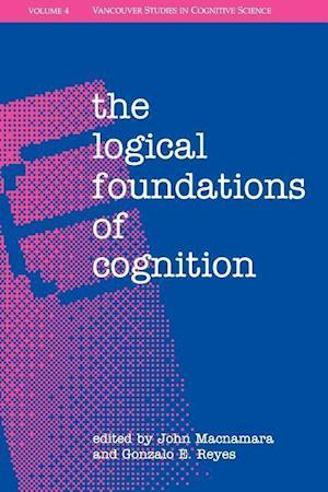 The Logical Foundations of Cognition