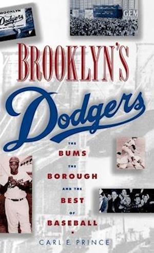 Brooklyn's Dodgers