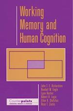 Working Memory and Human Cognition (Counterpoints)