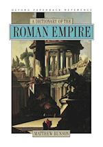 A Dictionary of the Roman Empire