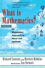 What Is Mathematics? af Richard Courant