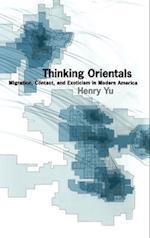 Thinking Orientals