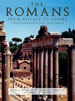 The Romans: From Village to Empire af Richard J. A. Talbert, Mary Taliaferro Boatwright, Daniel J. Gargola