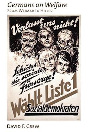 Germans on Welfare