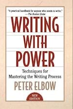 Writing with Power af Peter Elbow