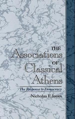 The Associations of Classical Athens