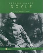 Arthur Conan Doyle af Janet Pascal