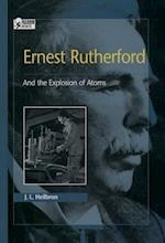 Ernest Rutherford (Oxford Portraits in Science Hardcover)