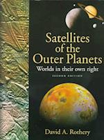 Satellites of the Outer Planets