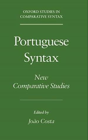 Portuguese Syntax