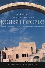 A Short History of the Jewish People