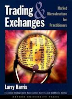 Trading and Exchanges af Larry Harris