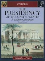 The Presidency of the United States (Studies in Contemporary Jewry an Annual)