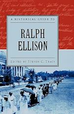 A Historical Guide to Ralph Ellison af Steven C. Tracy
