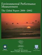 Environmental Performance Measurement the Global Report 2001-2002 (World Economic Forum)