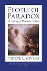 People of Paradox af Terryl Givens