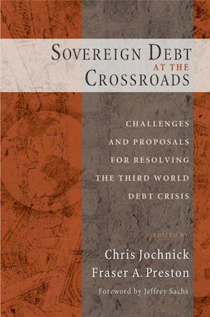 Sovereign Debt at the Crossroads