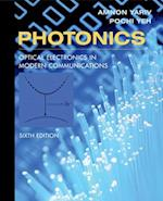 Photonics (Oxford Series in Electrical and Computer Engineering Hardcover)