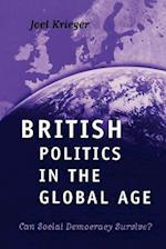 British Politics in the Global Age