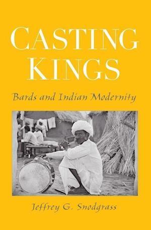 Casting Kings