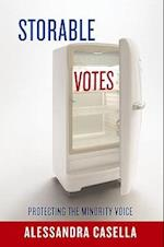 Storable Votes