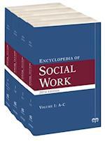 The Encyclopedia of Social Work (Encyclopedia of Social Work Paper)