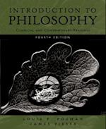 Introduction to Philosophy af James Fieser, Louis P. Pojman