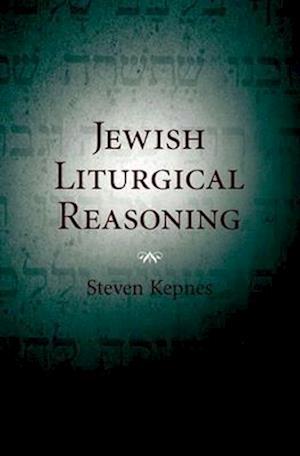 Jewish Liturgical Reasoning