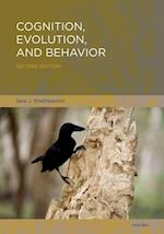 Cognition, Evolution, and Behavior