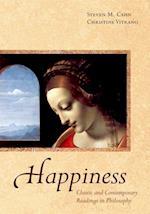 Happiness af Steven M. Cahn