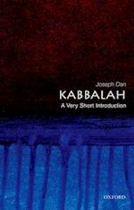 Kabbalah: A Very Short Introduction (VERY SHORT INTRODUCTIONS)