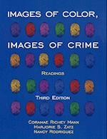 Images of Color, Images of Crime af Nancy Rodriguez, Coramae Richey Mann, Marjorie S. Zatz