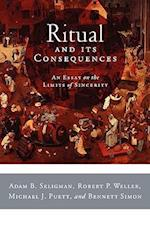 Ritual and its Consequences af Michael Puett, Michael J Puett, Bennett Simon