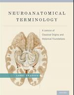 Neuroanatomical Terminology af Larry Swanson