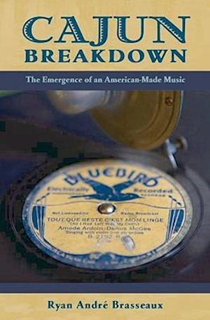 Cajun Breakdown