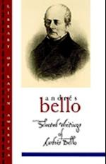 Selected Writings of Andres Bello af Andres Bello