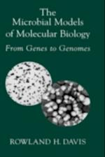Microbial Models of Molecular Biology: From Genes to Genomes
