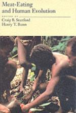 Meat-Eating and Human Evolution (Human Evolution Series)