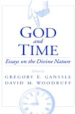 God and Time: Essays on the Divine Nature