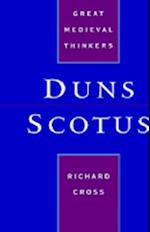 Duns Scotus (Great Medieval Thinkers)
