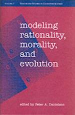 Modeling Rationality, Morality, and Evolution (Vancouver Studies in Cognitive Science)