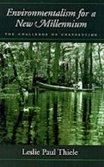 Environmentalism for a New Millennium: The Challenge of Coevolution af Leslie Paul Thiele