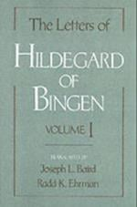 Letters of Hildegard of Bingen: Volume I af Hildegard of Bingen