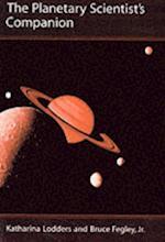 Planetary Scientist's Companion