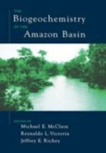 Biogeochemistry of the Amazon Basin