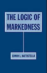 Logic of Markedness