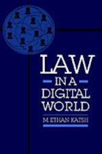 Law in a Digital World