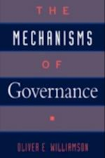 Mechanisms of Governance