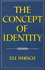 Concept of Identity