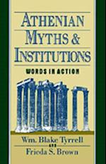 Athenian Myths and Institutions
